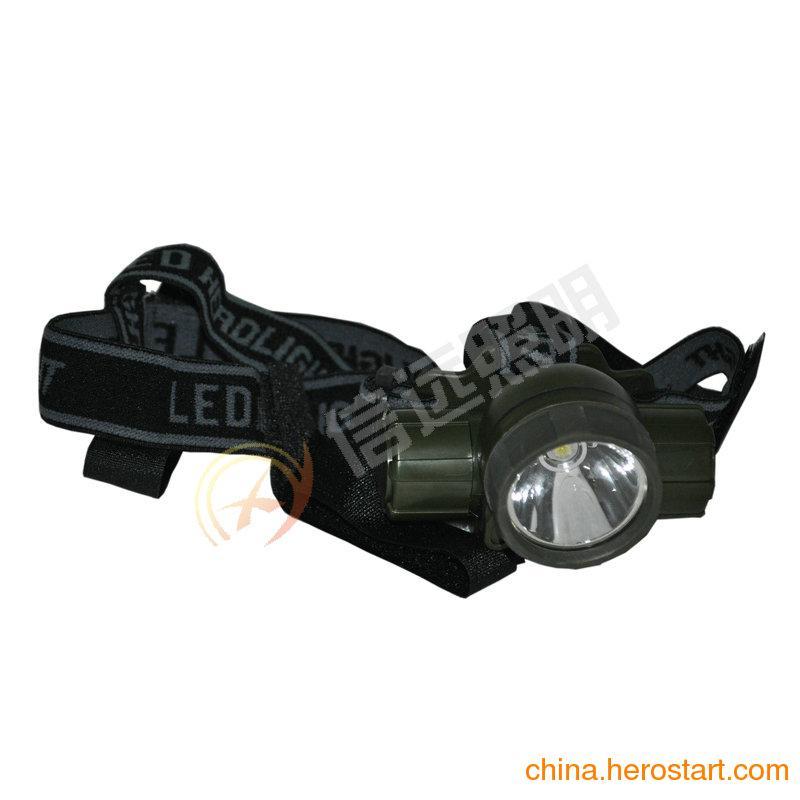 供应IW5130微型头灯矿用头灯防爆头灯海洋王头灯1W3W