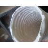 长期供应青海地区土壤改良专用排盐排碱PE透水管