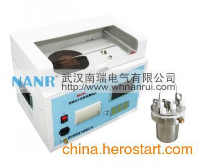 供应NRJSC绝缘油介质损耗测试仪