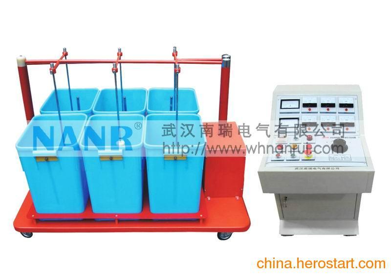 供应NRYTM-III绝缘靴手套耐压试验装置(手动)