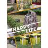 供应景观垃圾桶,揭盖垃圾桶,踩踏式垃圾桶,景观装饰