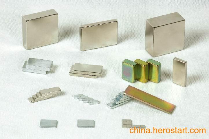 供应稀土永磁铁,磁性材料,永磁材料,磁性制品,超强力磁铁厂家
