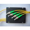 供应PLC型裸光纤分路器AB胶水