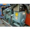 供应原装进口80KW美国康明斯二手发电机组
