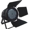 供应54颗3瓦LED帕灯 LED投光灯 LED防水帕灯 IP65户外洗墙灯