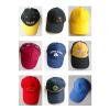 供应西安帽子订做 西安广告促销帽 西安旅游帽订做