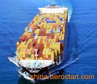 供应提供冷冻箱 特种箱 框架箱 油罐箱等出口海运运输