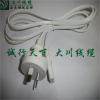深圳大川线缆供应电源线批发 电源延长线 电源转接线