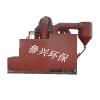 供应石灰消化成套设备的除尘装置