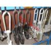 供应卡线器,铝合金卡线器,导线卡线器