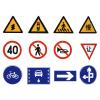 供应江门交通设施标志牌 肇庆标志牌、指示牌、公路标志牌、公路指示牌、交通标志牌、反光标志牌、指路牌、发光标示牌、反标标牌