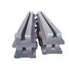 供应地轨河铸铸铁地轨/铸铁T型槽地轨型号HT200-300