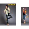 供应郑州韩版牛仔裤加盟,泰玛斯变色牛仔100%服务全国!