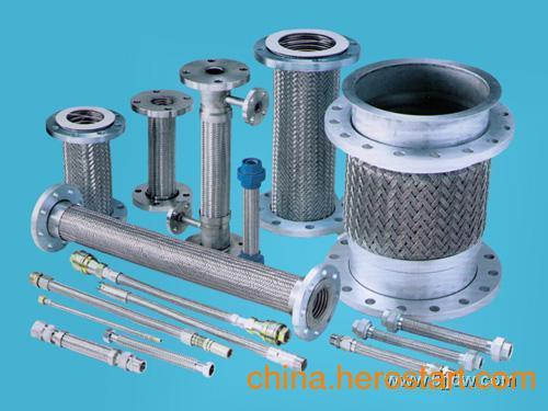 辽宁阜新供应白钢金属软管 远大橡塑厂家直销
