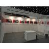 供应北京会议展位搭建北京展架展板出租