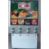 供应深圳冷热型汇源果汁机