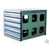供应河铸划线方箱材质好/铸铁划线方箱