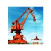 供应港口机械,门座式起重机