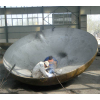 供应非标半球型封头 无折边半球型封头 光大机械