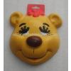 供应丝网印刷吸塑动物面具 彩印吸塑定制
