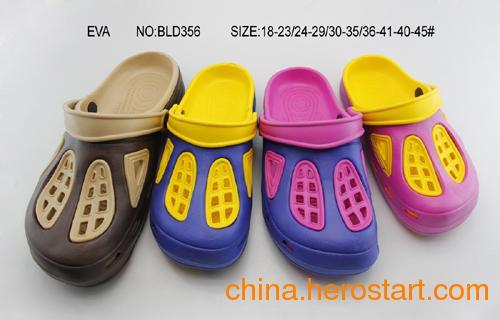 供应EVA沙滩鞋,揭阳EVA沙滩鞋,男士EVA沙滩鞋,宝利达鞋业