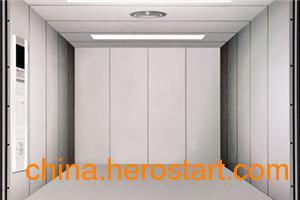 供应载货电梯安装