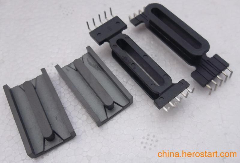 供应EDR2610磁芯+骨架5+5针