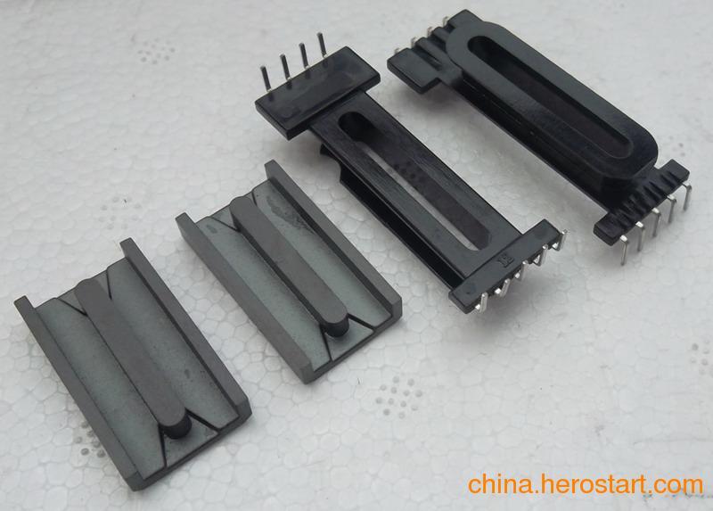 供应EDR2810磁芯+骨架5+4针