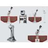 供应摆锤式冲击试验机-手动/半自动/数显/微机控制冲击试验机