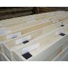 供应杨木LVL层积材用于浮法玻璃出口包装材料