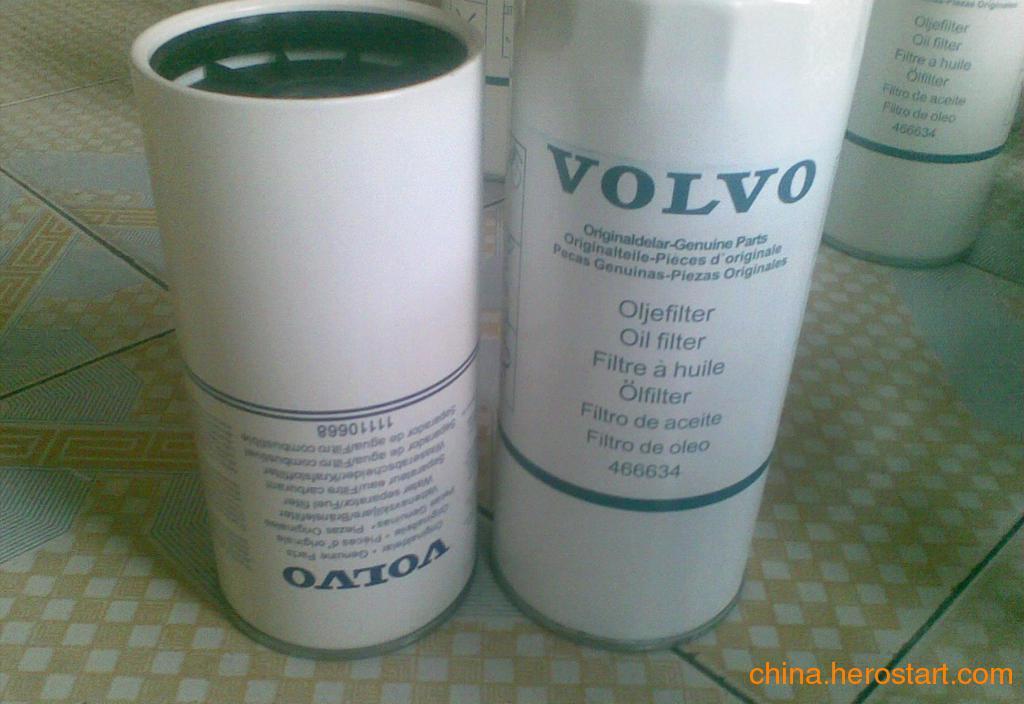 供应 VOLVO466634滤芯
