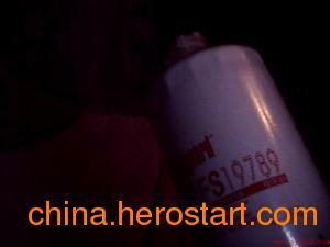 供应FS19789费列加滤芯