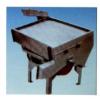供应碾米机部件MGCZ7080重力筛