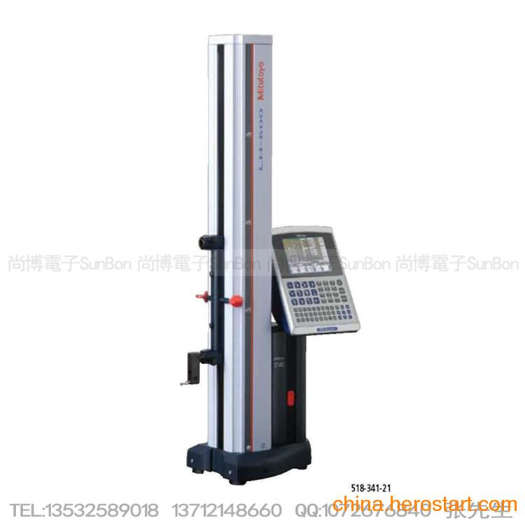供应三丰二次元高度仪 日本三丰LH-600 518-341DC高度计 测高仪0-600M