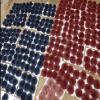 生产獭兔编织围巾报价 獭兔围巾图片*价格 河北海岚厂家feflaewafe