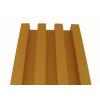 供应槽型/褶皱铝单板