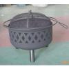 供应广州至锴长期对外承接铁皮方形火盆、暖炉加工