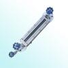 供应浮子三色石英管界液位计