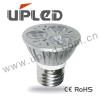 供应工厂直销 LED灯杯 MR16 大功率3*1W射灯 节能高光效低光衰