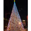 供应大型圣诞树 塔形圣诞树 钢结构圣诞树