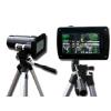供应移动拍照高清测速仪 厂区道路专用 HV300 超速抓拍300万高清像素
