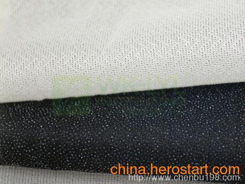 供应裕纺衬布销售针织四面弹衬布4050