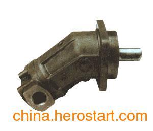 供应柱塞泵A2F10R4P1 A2F10L4P1 A2F10W4P1