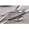 供应不锈钢餐具定做 西刀叉勺 18-10酒店刀叉勺子 牛排刀叉