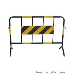 供应广州铁马 深圳铁马 隔离铁马 铁护栏