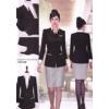 供应女士职业装-工作装-职业女装-衬衣-酒店制服-厨师服