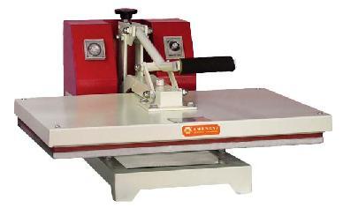HRT-600手动烫画机