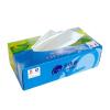 供应西安广告抽纸定做 西安盒装纸定制 西安盒抽纸批发