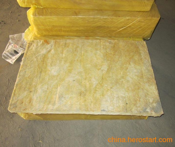 供应:岩棉板