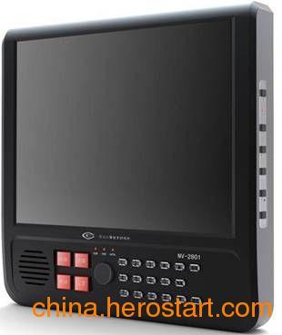 供应NV-2801哨位信息化终端